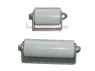 Nylon Guide Roller,Bolt-type
